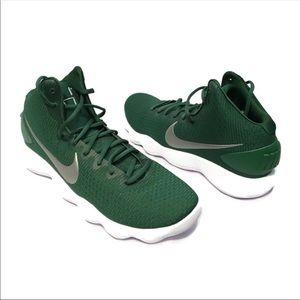 Nike Hyperdunk 2017 TB Green/Slvr/Wht